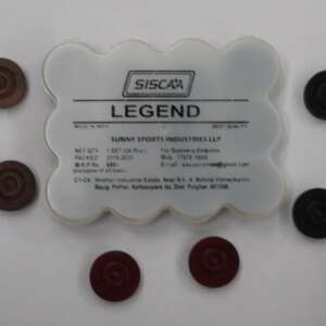 legend coin